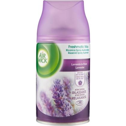 Airwick Freshmatic Max Navulling Lavendel 250 ml 3059943009080
