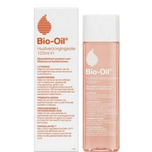 Bio Oil 125 ml. 6001159111351