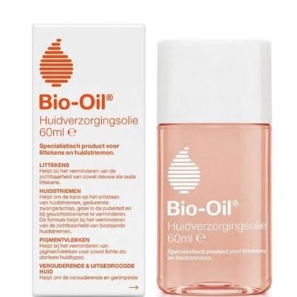 Bio Oil 60 ml. - 6001159111344