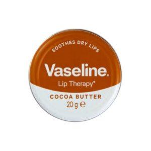 Vaseline Lipcare Cocoa 20 gr 8718114642871