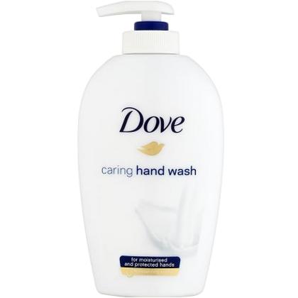 Dove Handzeep Beauty Cream 250 ml 4000388177000