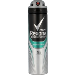 Rexona Deospray Sensitive 150 ml 4000388669406