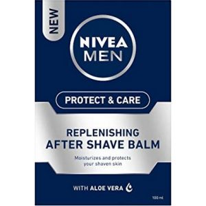 Nivea Aftershave Balsem Protect & Care 100 ml 5025970023274