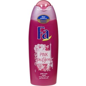 Fa Douchegel Pink Passion 250 ml 5410091698935