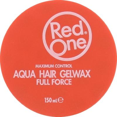 RedOne Haarwax Orange