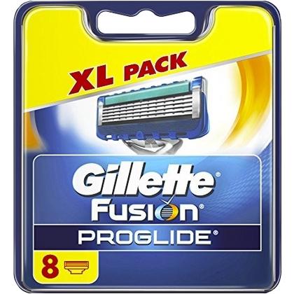 Gillette Fusion Proglide 8 7702018263875