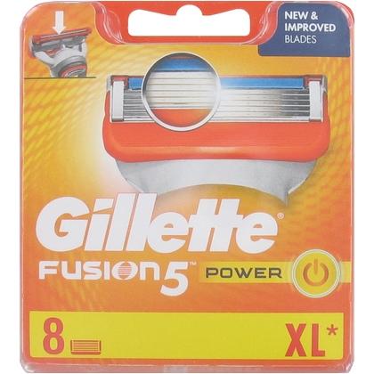 Gillette Fusion5 Power 8 7702018867257