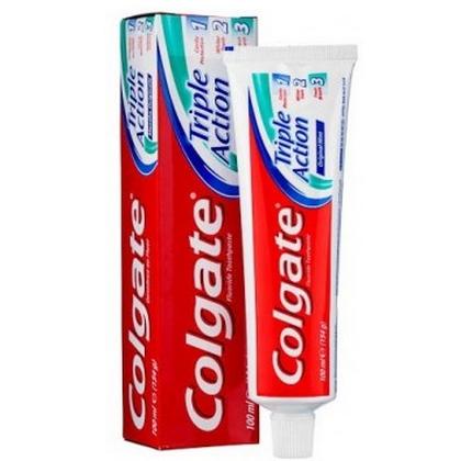Mondverzorgingsproducten Colgate tandpasta