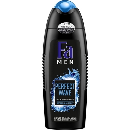 Fa Douchegel Perfect Wave 250 ml 5410091640811