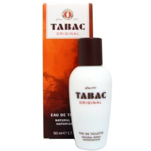 Tabac Eau de Toilette Original 50 ml