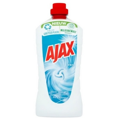 Ajax allesreiniger fris 1L 8718951331242