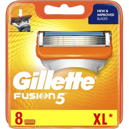 Gillette Fusion5 8 7702018867059