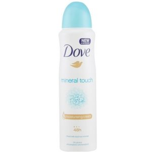 Dove Deospray Mineral Touch 150 ml 8712561315906