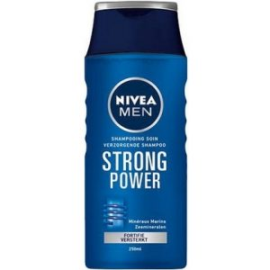 Nivea Shampoo for Men Strong Power 4005808255788