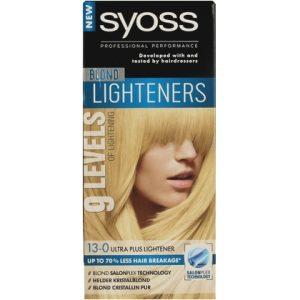 Syoss Lighteners Blond 13-0