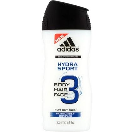 Adidas Douchegel Hydra Sport 250 ml 3607343567893
