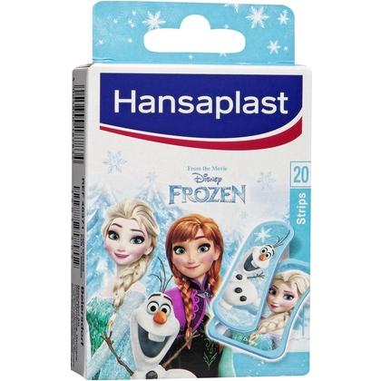 Hansaplast Pleisters Kids Disney Frozen 20 strips 4005800187834