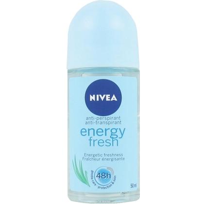 Nivea Deo Roll-on Energy Fresh 4005900121707