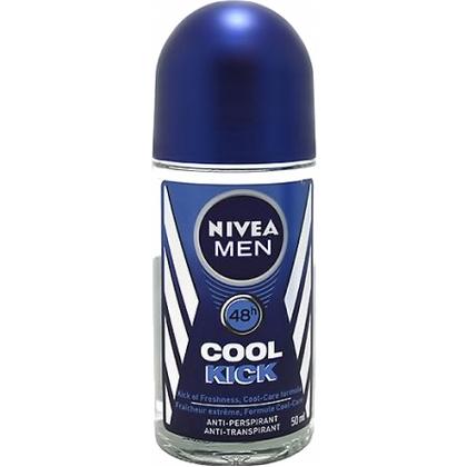 Nivea Deo Roll-on Men Cool Kick 4005900087973