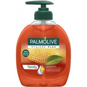 Palmolive Handzeep Hygiene Plus 8718951185821