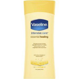 Vaseline Bodylotion Intensive Care Essential Healing 8712561479806