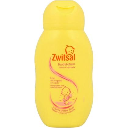 Mini Zwitsal Bodylotion 8712561400909