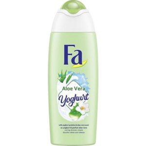 Fa Douchegel Aloe Vera Yoghurt 250 ml 3178041316880