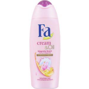 Fa Douchegel Cream & Oil Magnolia 5410091727734