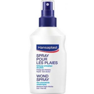 Hansaplast Wondspray 100 ml - 4005800199417