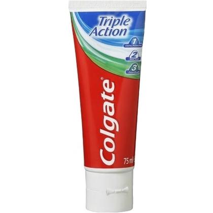 Colgate Tandpasta Triple Action 8718951179790
