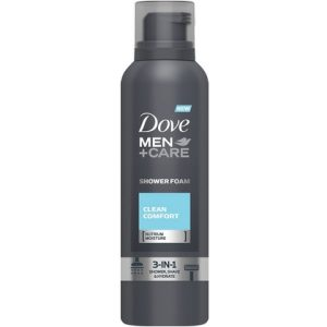 Dove Shower Mousse Men + Care Clean Comfort 8710447281758