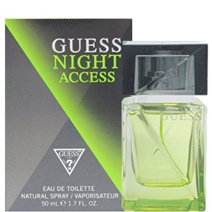 Guess Night Access 3607349927912