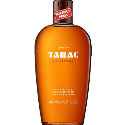 Tabac Douchegel 400 ml 4011700415403