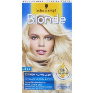 Blonde Haarverf L1++ 4015001007879
