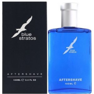 Blue Stratos Aftershave Spray 100 ml 5030147444103