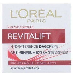 L'Oreal Revitalift Anti Rimpel Dagcreme 50 ml 3600521463666