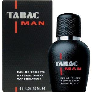 Tabac Eau de Toilette Man 50 ml 4011700449019
