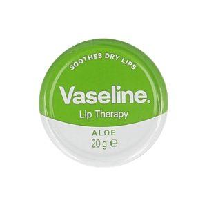 Vaseline Lip Therapy Aloe 8714100597347