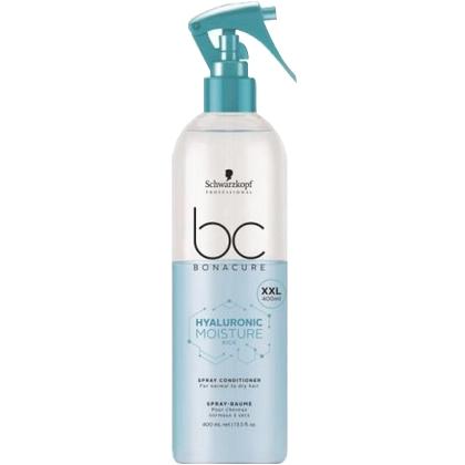 BC Spray Conditioner Hyaluronic Moisture Kick 400 ml 4045787427844