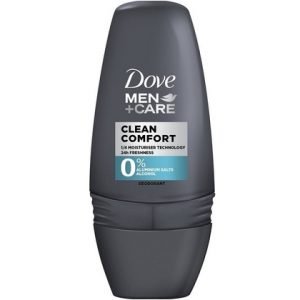 Dove Deo Roll-on Men Clean Comfort 50 ml 87342994