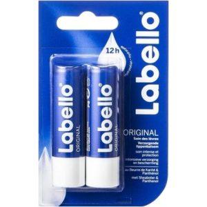 Labello Classic Duopak 2 x 4,8 gr 4005900189998