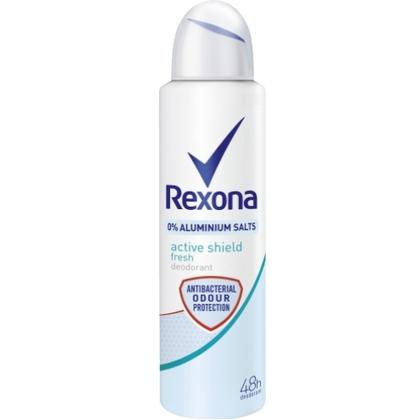 Rexona Deospray Active Shield Fresh 150 ml 8710908809248