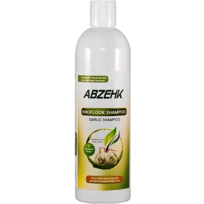 Abzehk Shampoo Knoflook Garlic 400 ml 8699960590670