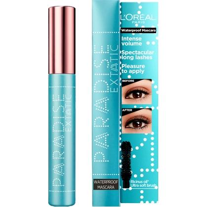 L'Oreal Mascara Paradise Extatic Waterproof 6,4 ml 3600523591831