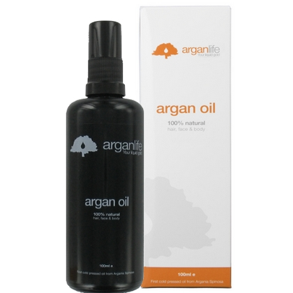 Arganlife Arganolie 8717953094926