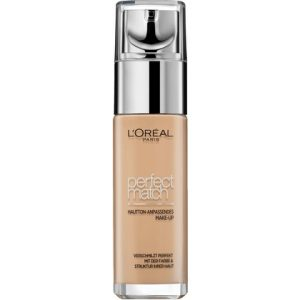 L'Oreal Foundation Perfect Match 2N Vanilla 30 ml 3600522839194