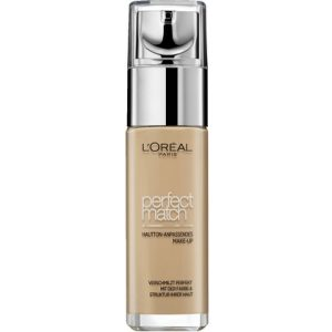 L'Oreal Foundation Perfect Match D3 Golden Beige 30 ml 3600522839408