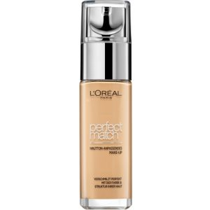 L'Oreal Foundation Perfect Match D4 Golden Natural 30 ml 3600522839415