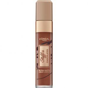 L'Oreal Lipstick Steffi's Chocolates 862 Volupto Choco - 3600523643981