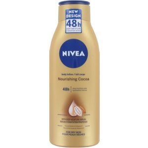 Nivea Bodylotion Cacao 400 ml 4005900369550